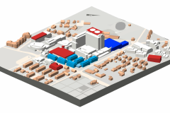 Konzept Erweiterung 3D